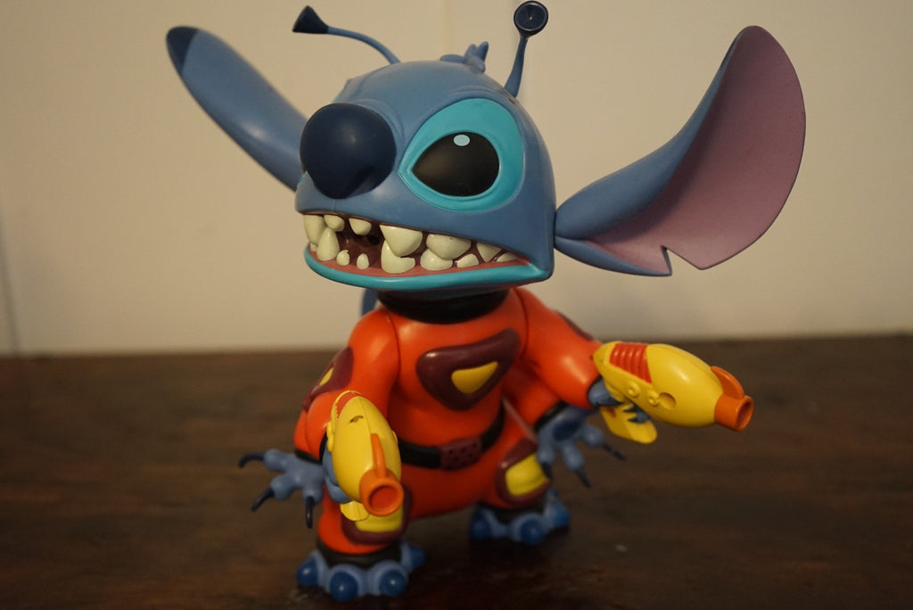 Lilo & Stitch Figure - XSN - Your Shopping Network