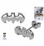 Officially Licensed Batman Earrings - XSN - Your Shopping Network