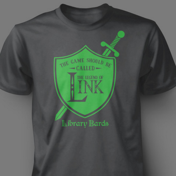 Legend of Link Shirt - XSN - Your Shopping Network - 1