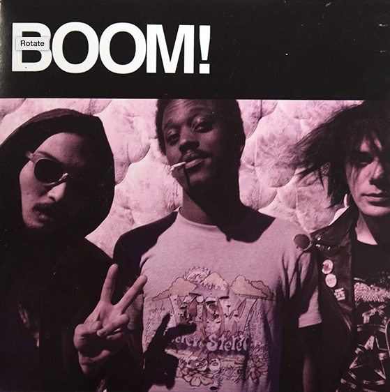 Boom! – High You Can't Buy b/w Rock & Roll Gangsta - XSN - Your Shopping Network