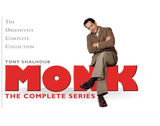Monk: The Complete Series (Box Set) - XSN - Your Shopping Network
