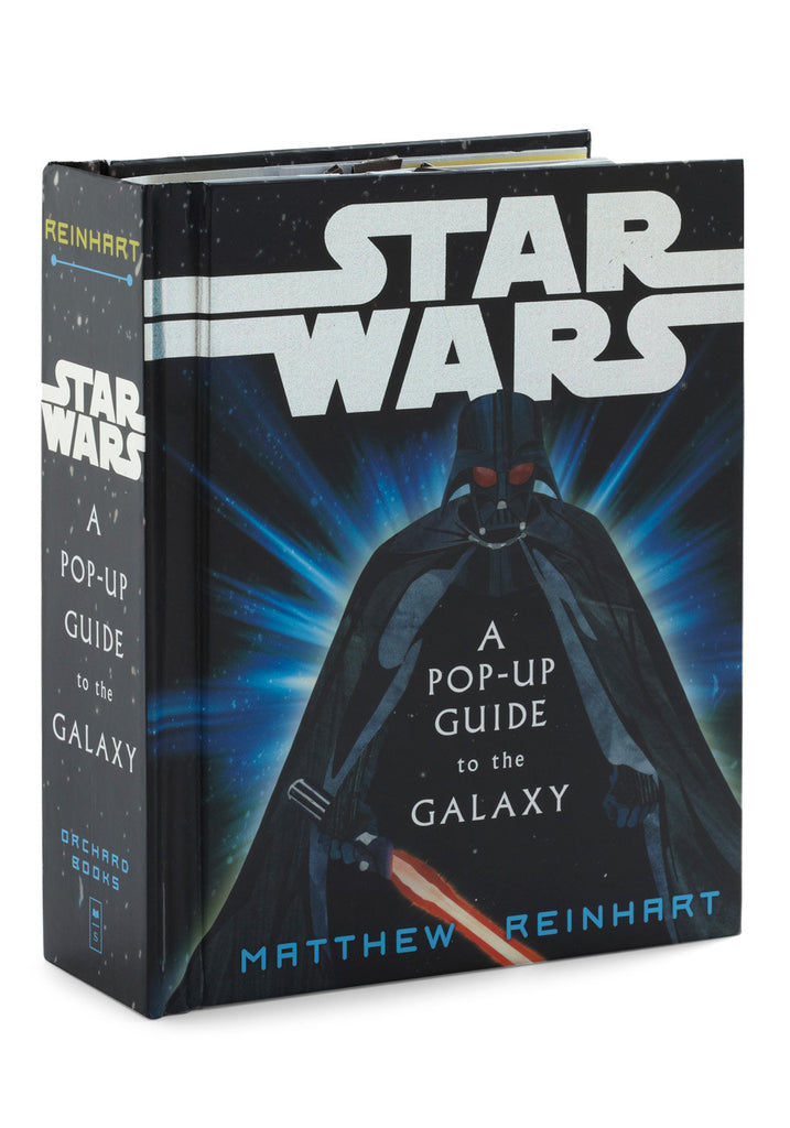 Star Wars Pop Up Book - XSN - Your Shopping Network