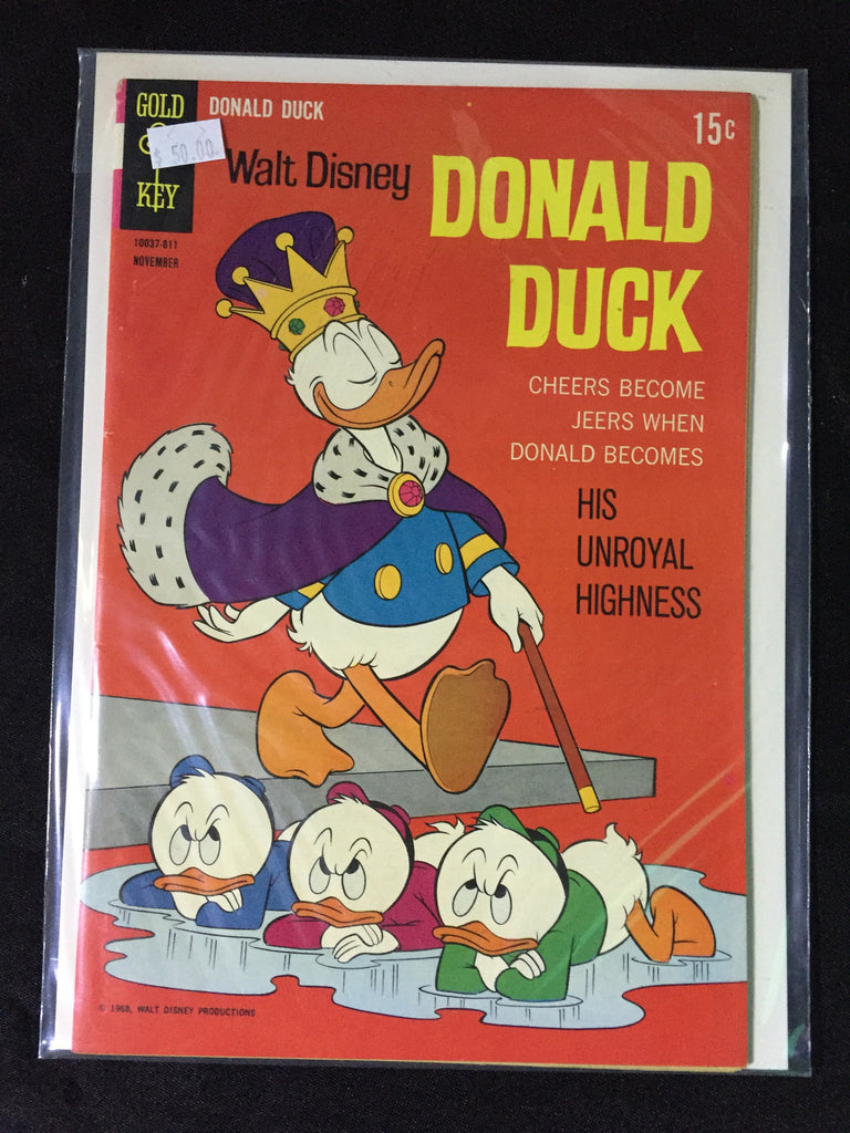 Donald Duck #811 - XSN - Your Shopping Network