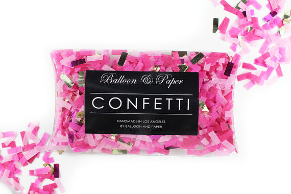 Handmade Confetti (One cup) - XSN - Your Shopping Network - 5