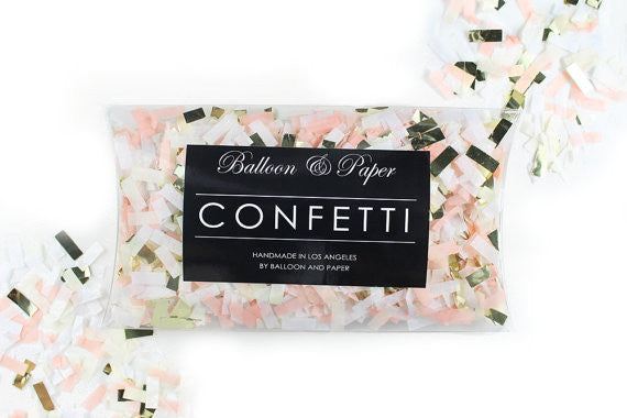 Handmade Confetti (One cup) - XSN - Your Shopping Network - 6