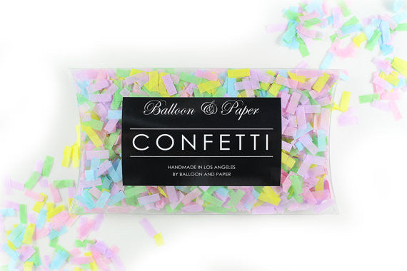 Handmade Confetti (One cup) - XSN - Your Shopping Network - 4