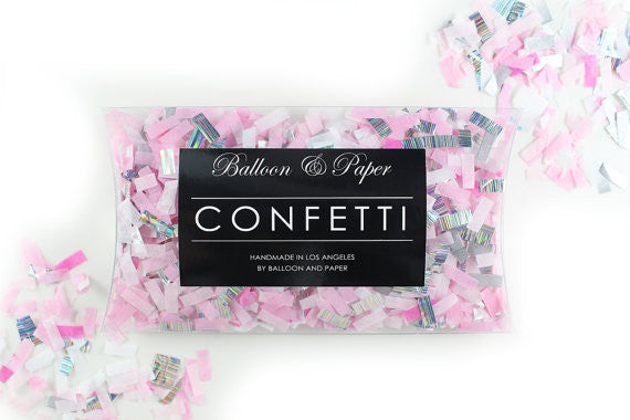 Handmade Confetti (One cup) - XSN - Your Shopping Network - 2