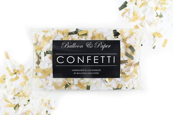 Handmade Confetti (One cup) - XSN - Your Shopping Network - 1