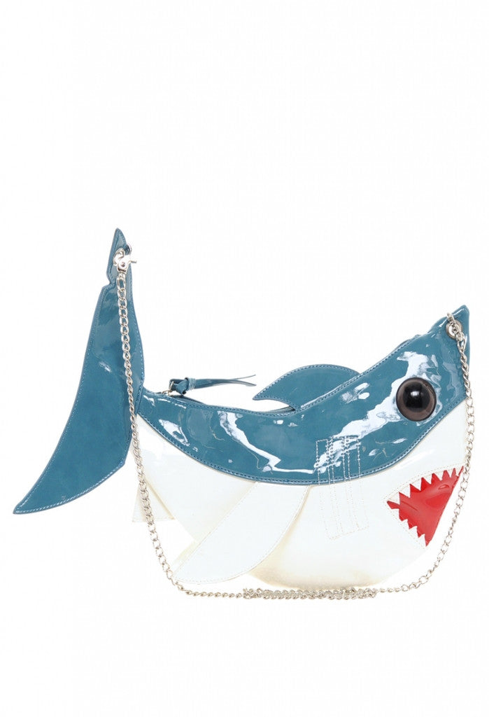 Shark Bag (Rodnik Band) - XSN - Your Shopping Network - 1