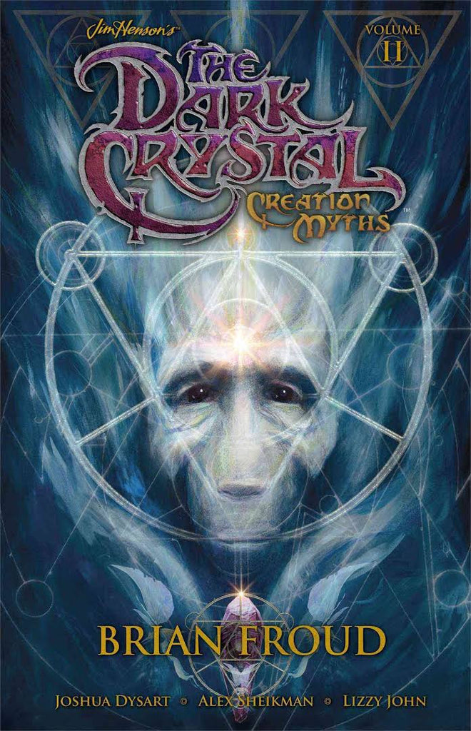 Jim Henson's The Dark Crystal: Creation Myths, Vol. 2 - XSN - Your Shopping Network