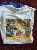 Simpsons T-shirt - XSN - Your Shopping Network