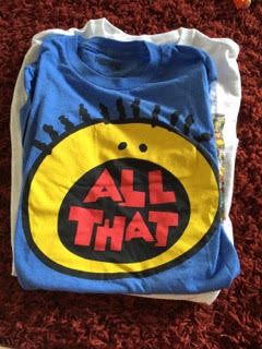 All That T-shirt - XSN - Your Shopping Network