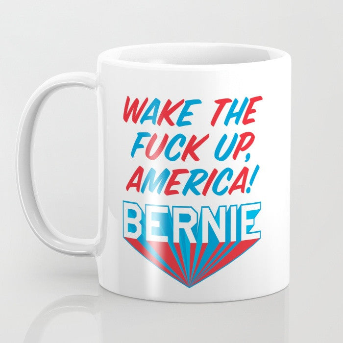 WTFU, America Super Bernie - XSN - Your Shopping Network - 2