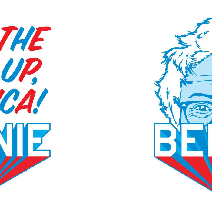 WTFU, America Super Bernie - XSN - Your Shopping Network - 4