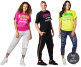 Zumba Fitness Zumba Everywhere Tee T-Shirt