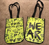 Zumba Fitness Shopping Bag - Zumba Wear