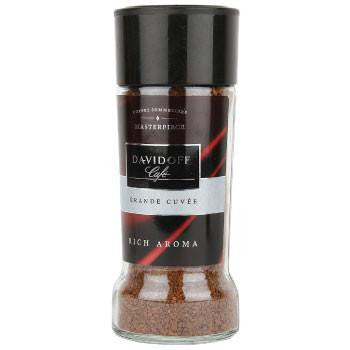 Davidoff Coffee, Rich Aroma, 100 Gms - FoodNosh