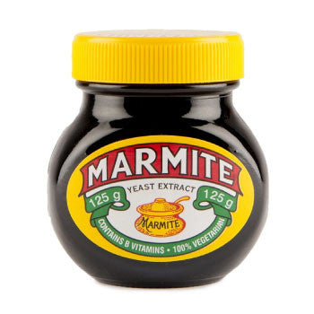 Marmite Yeast Extract, 125 Gms - FoodNosh