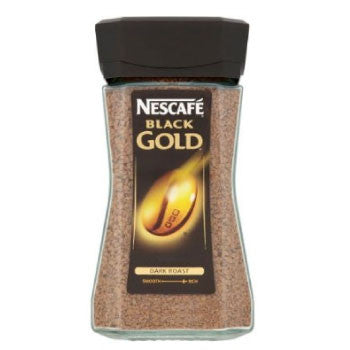 Nescafe Black Gold Coffee, 100 Gms - 3 Months Subscription - FoodNosh