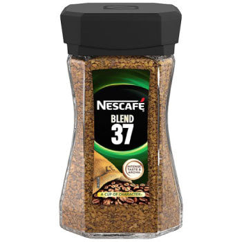 Nescafe Blend 37, 100 Gms - FoodNosh