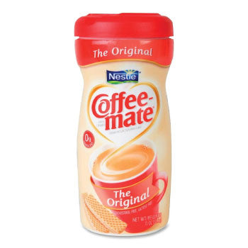 Nestle Original Coffee Mate Richer & Creamer 400 Gms - 3 Months Subscription - FoodNosh
