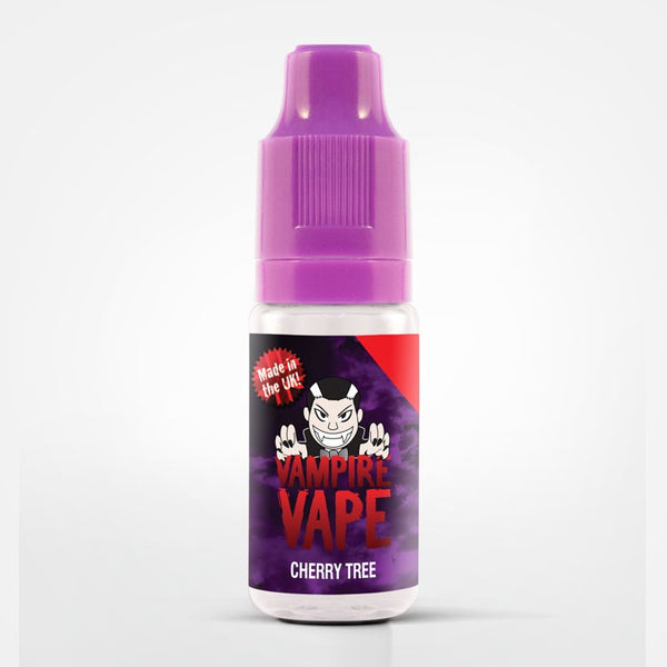 Cherry Tree by Vampire Vape 10ml