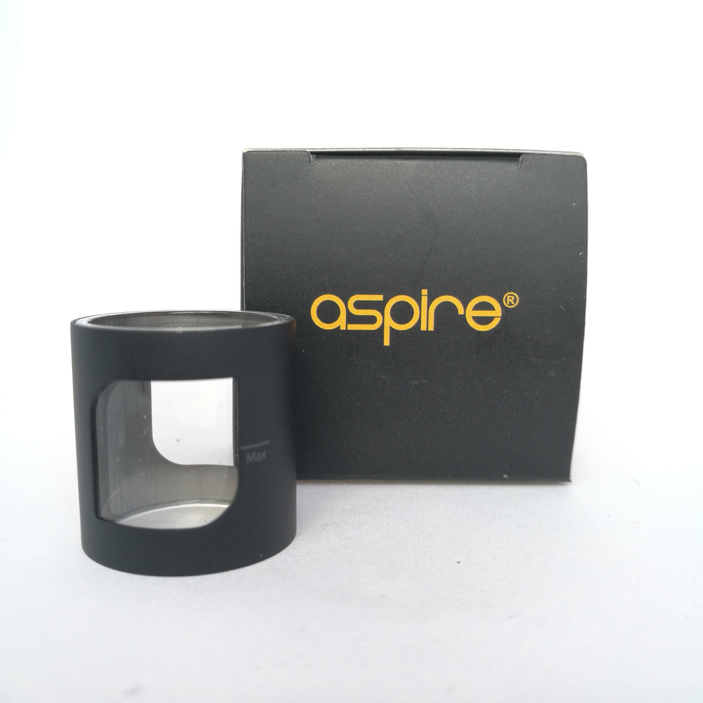 Aspire Pockex Glass
