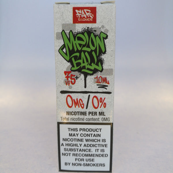 elements far 10ml