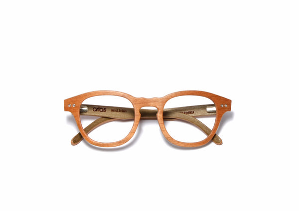 IOLAO HANDMADE WOOD SUNGLASSES