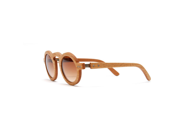 Nuraxi Children's Arias Sunglasses Side View