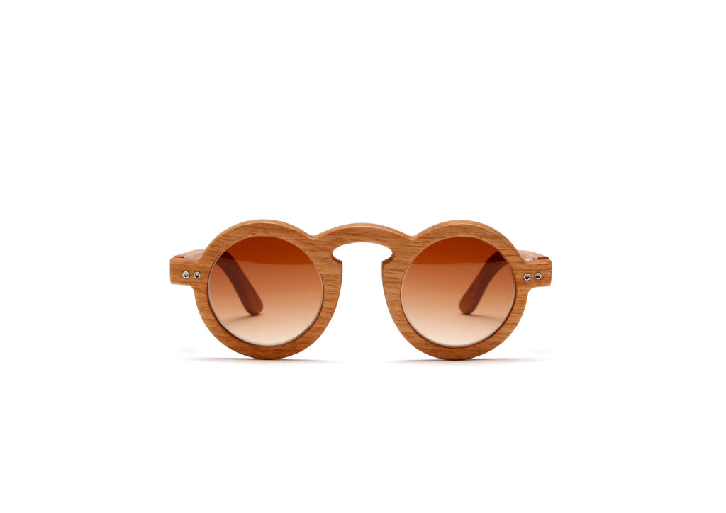 Nuraxi Children's Arias Sunglasses Front View