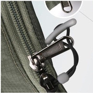 EDC outdoor camping Anti-Slip Lock Backpack zipper (FREE PLUS SHIPPING!)