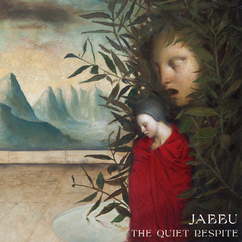 Jabbu - The Quiet Respite