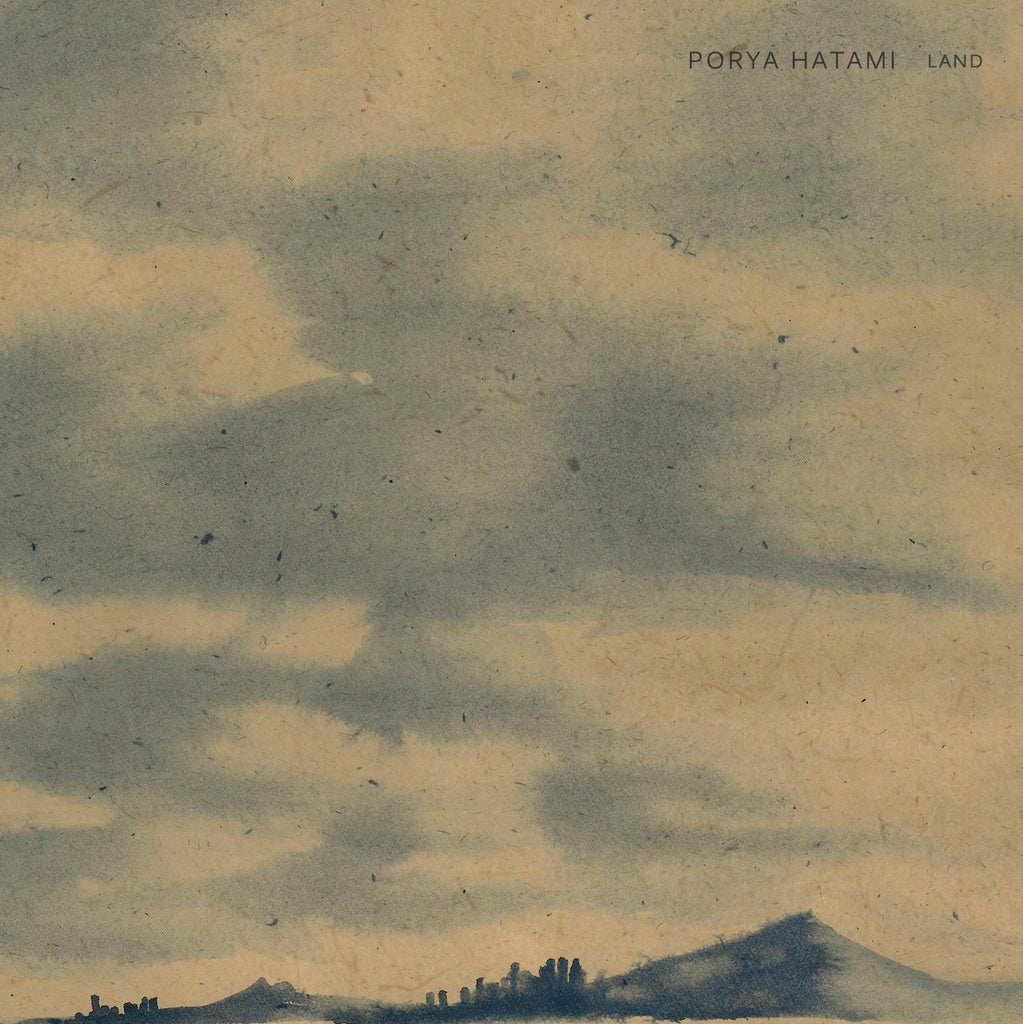 Porya Hatami - Land - Inner Ocean Records