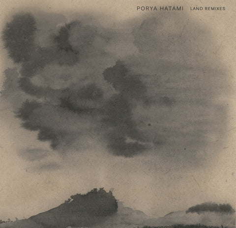 Porya Hatami - Land Remixes - Inner Ocean Records
