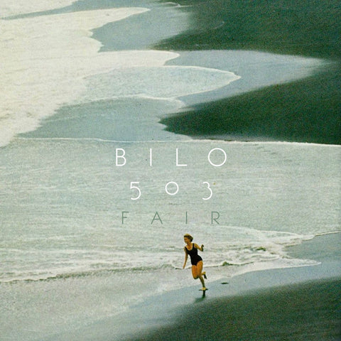 Bilo 503 - Fair - Inner Ocean Records