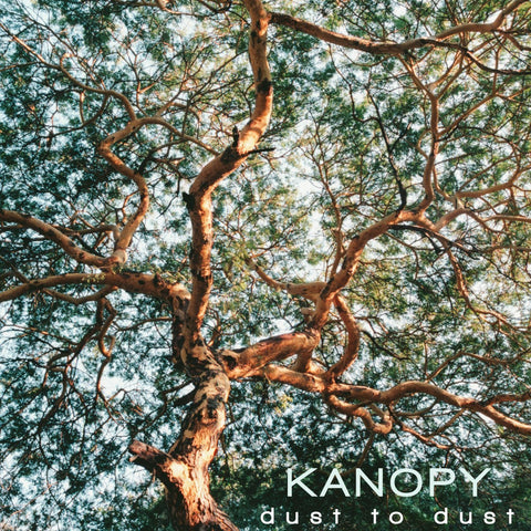 Kanopy - Dust to Dust - Inner Ocean Records
