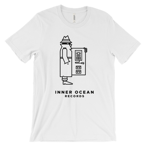 Beat Dealer Tee - Inner Ocean Records