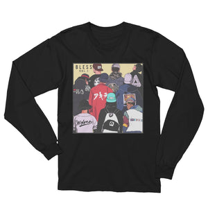 Shirts - Bless Vol. 1 Long Sleeve T Shirt