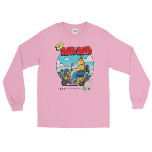 Shirts - SEE U LATER DJ MEW MEW Long Sleeve