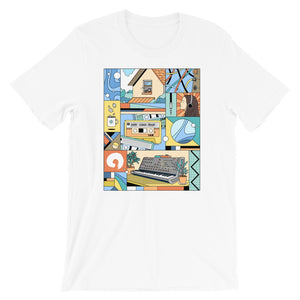 Shirts - The Producer / Two TSHIRT