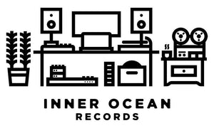 The Studio Tee - Inner Ocean Records
