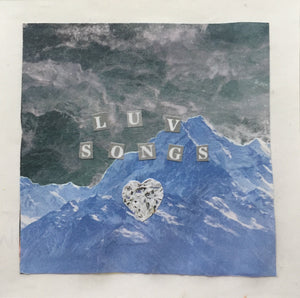 Arbour - Luv Songs - Inner Ocean Records