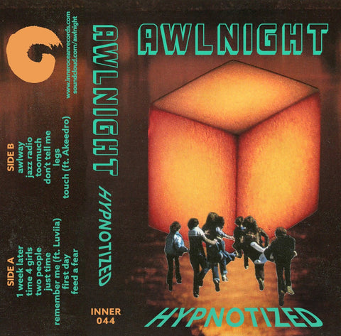 Awlnight - Hypnotized - Inner Ocean Records