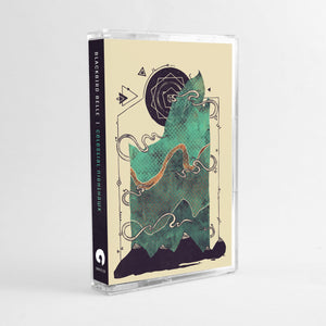 Tape - Blackbird Belle - Celestial Nighthawk
