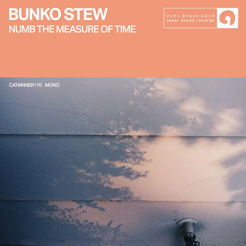 Tape - Bunko Stew - Numb The Measure Of Time