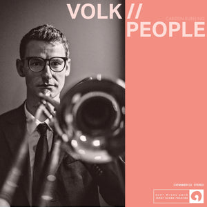 Tape - Carsten Rubeling - Volk // People