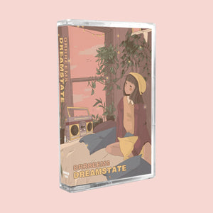 Tape - Drrreems - Dreamstate