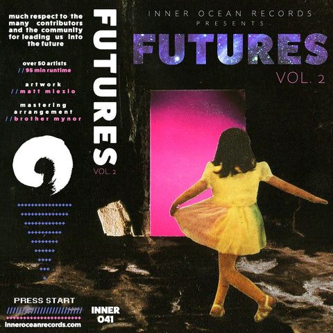 FUTURES Vol. 2 - Inner Ocean Records