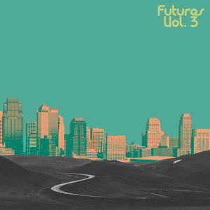 FUTURES Vol. 3 - Inner Ocean Records
